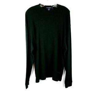 DANIEL CREMIEUX TailoredFit Thermal Shirt Long Sle